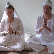 A Mantra Experience with Sant Kaur