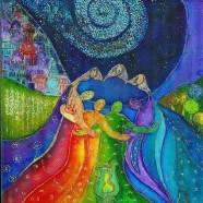 Healing Circle with Jiwan Shakti