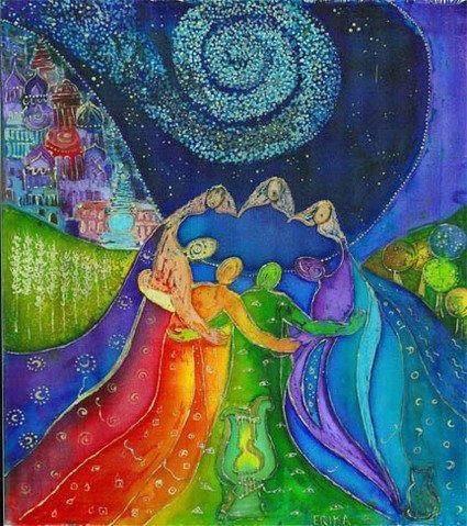 healing-circle