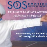 Senses of the Soul Workshop with GuruMeher