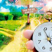 2018 Planetary & Personalized Numerology Forecast  with Sangeet Kaur Khalsa